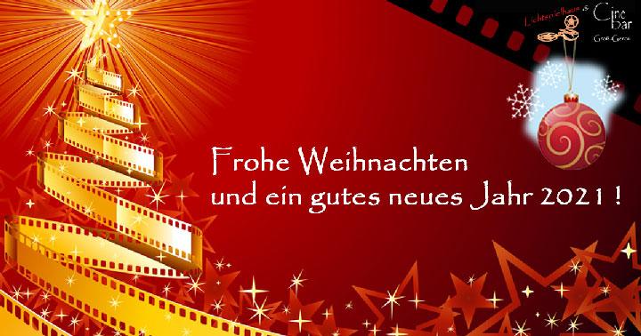 Kino Weihnachten 2021