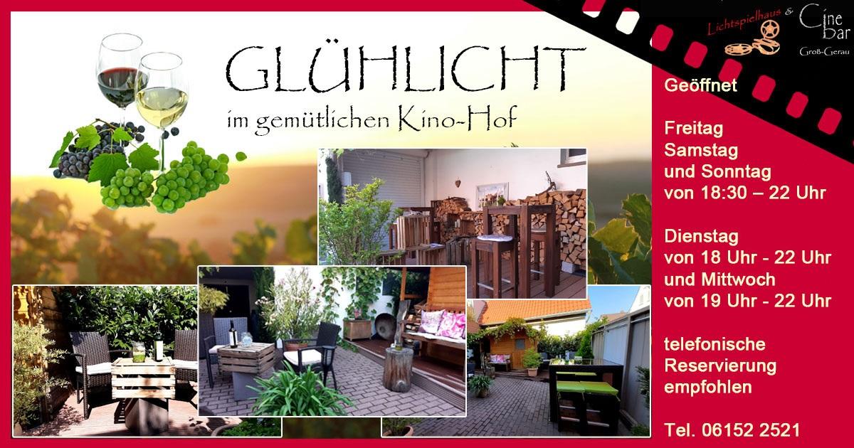 Kinoprogramm Bayerischer Hof