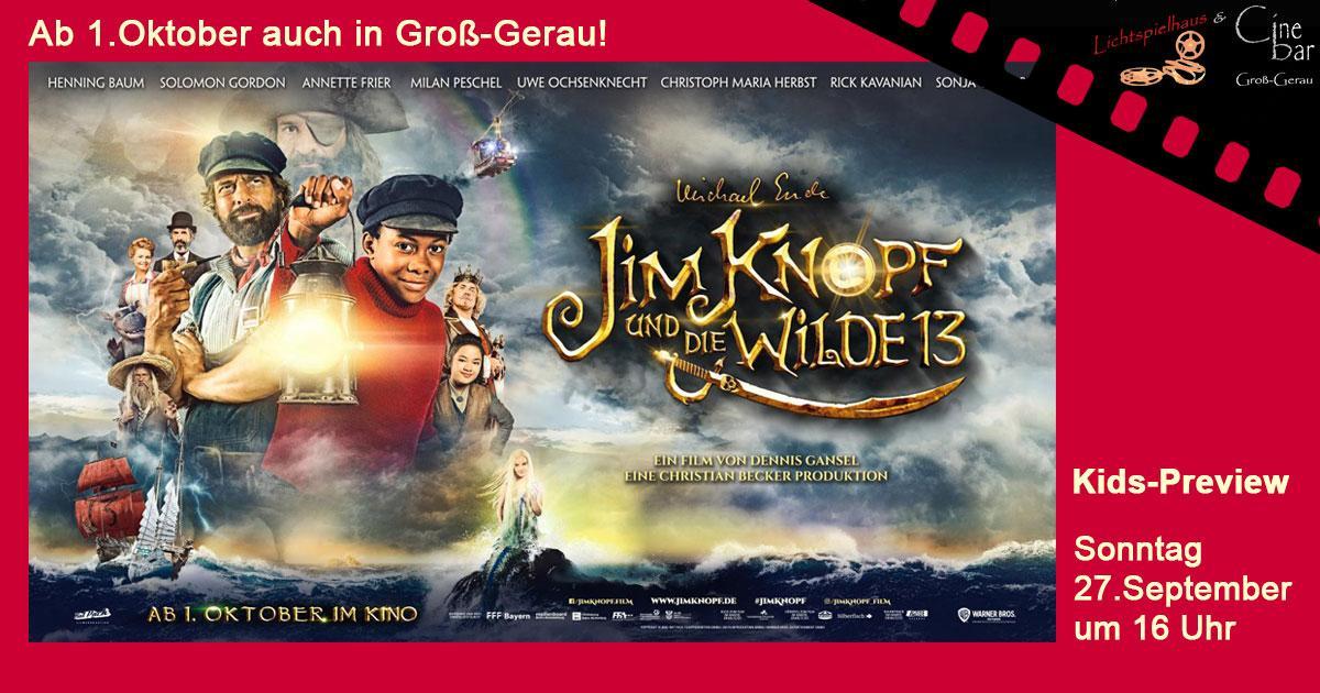 Kinoprogramm Groß-Gerau
